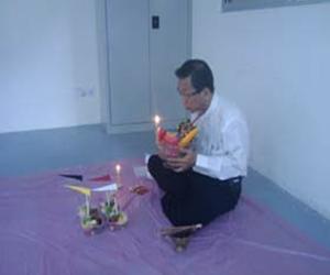 Spiritual Healing Singapore